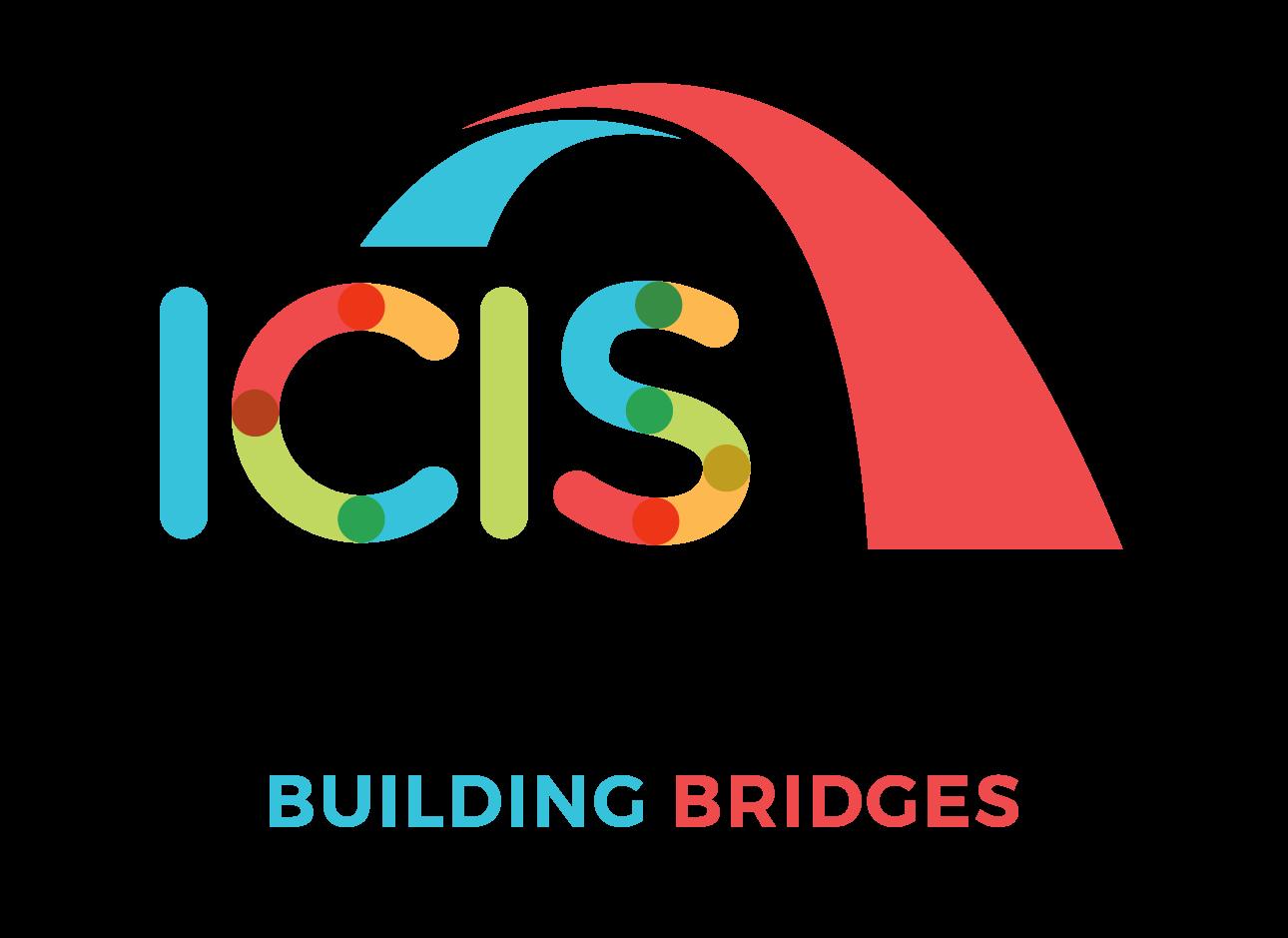 ICIS 2018 logo || Databrary